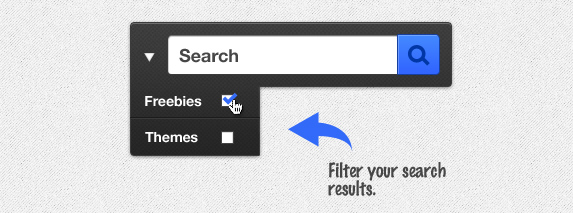 Search Box