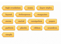 Tagtastic Tag Cloud