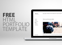 Effe – A Free HTML Template