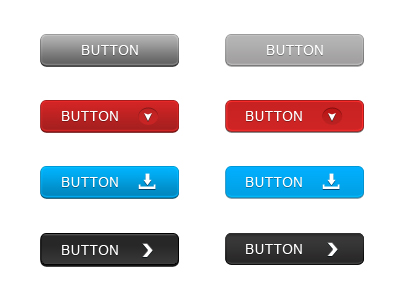 Simple Button Pack