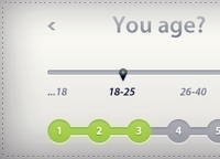 You age