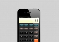 iphone Calcuulator