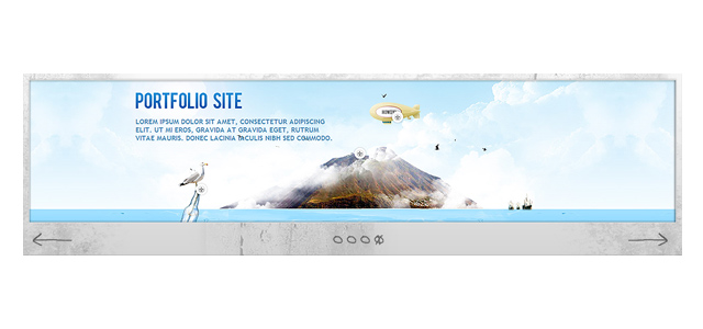 6 Free Preview Slider Templates