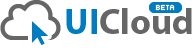 UICloud Logo